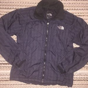 The north face women's winter jacket pirmafrost